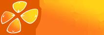 橙光 - logo